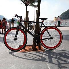 San Sebastian Hipster Bike