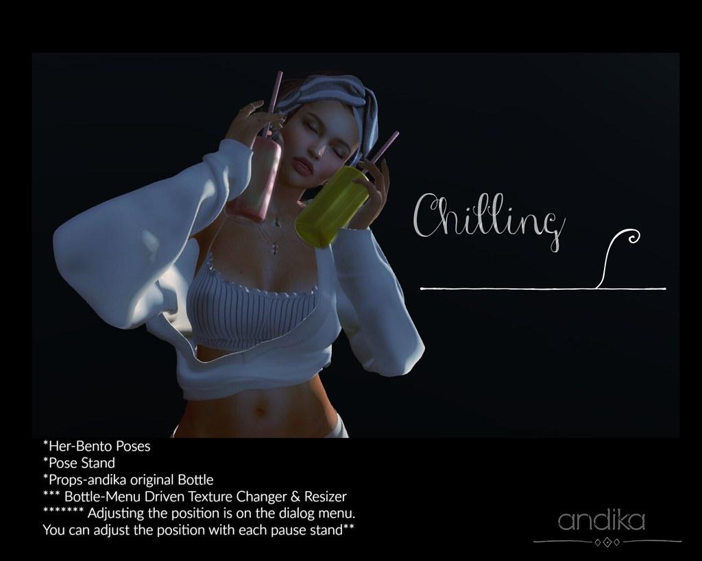 andika-August Group Gift-AD - TeleportHub.com Live!