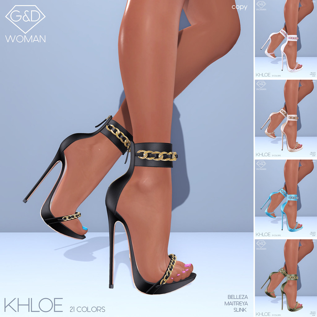 G&D Sandals Khloe sq adv