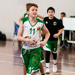 2018-01-27 U13M - ACB La Chapelle vs JSC