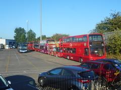 bus depot photos