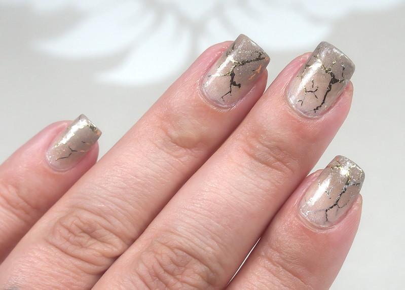 Moyra Foil stamping