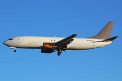 ASL Airlines Ireland Boeing 737-4Z9(SF) EI-STM EMA 26/06/18