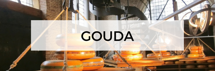 City guide Gouda, plan your trip to Gouda, The Netherlands | Your Dutch Guide