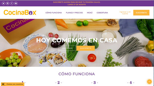 cocinabox