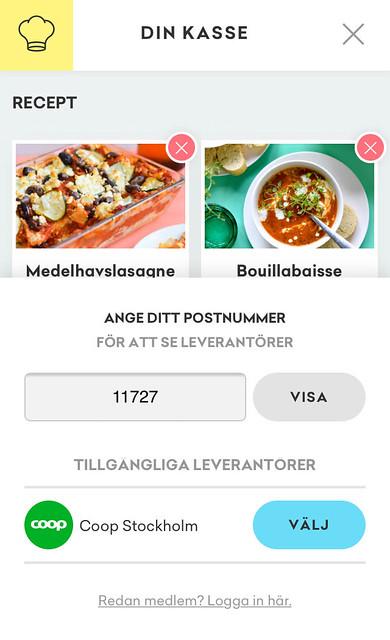 Gastrofy köpbara recept postnummer