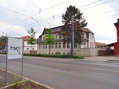 Meißner Straße Radebeul