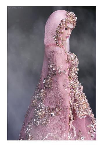 fashion royalty giselle