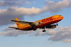 A300 D-AEAJ London Heathrow 21.06.18