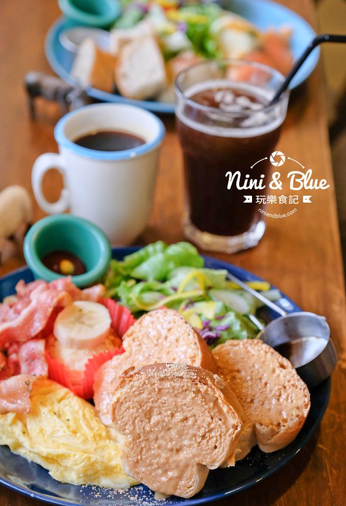樹兒早午餐 台中科博館 早午餐18