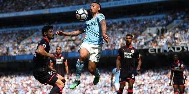Tim-Tim Lawan Lebih Termotivasi,Manchester City Mesti Lebih Fokus