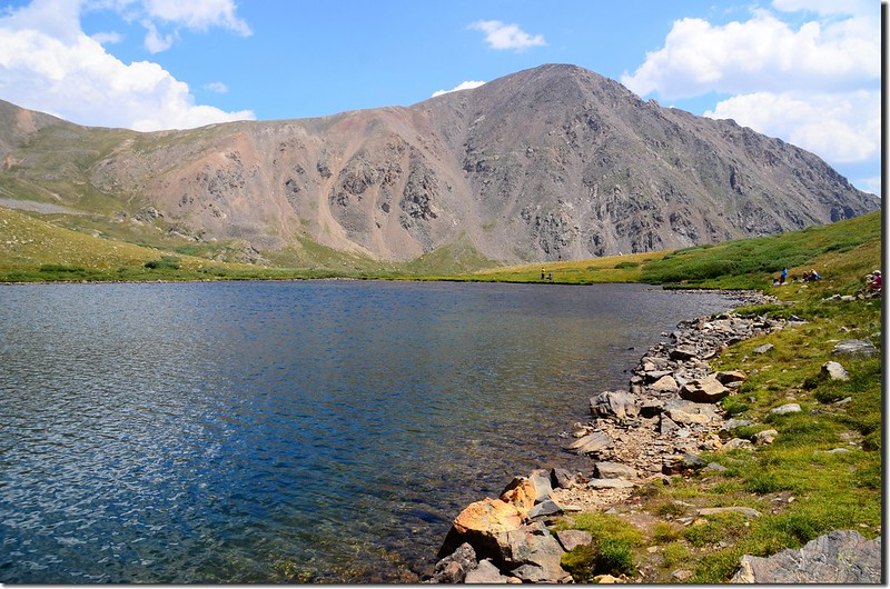Shelf Lake (9)