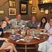 family at Cracker Barrel by BarryFackler