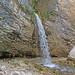 Spouting Rock Falls