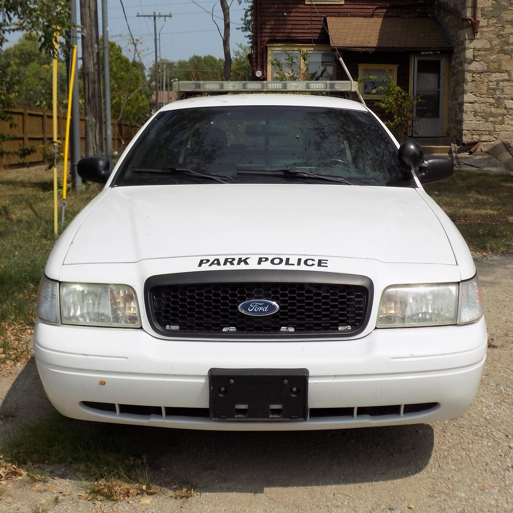 ... Shawnee County KS Park Police | by Kansas Law Enforcement Photos