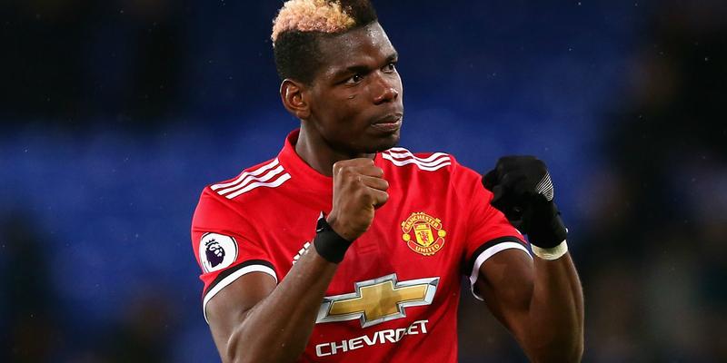 Mourinho: Paul Pogba adalah monster