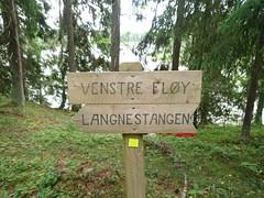 Venstre Føy - Langnes - Askim