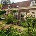 Tuin van het Willem Vroesenhuys