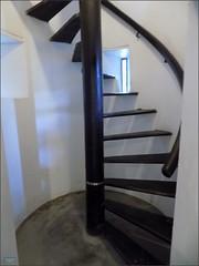 Kuching Fort Margherita Stairs 20180116_132147 DSCN1599