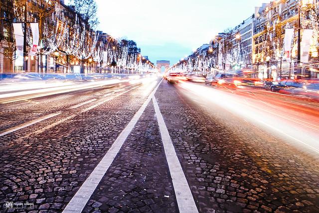 This City, Paris | 18