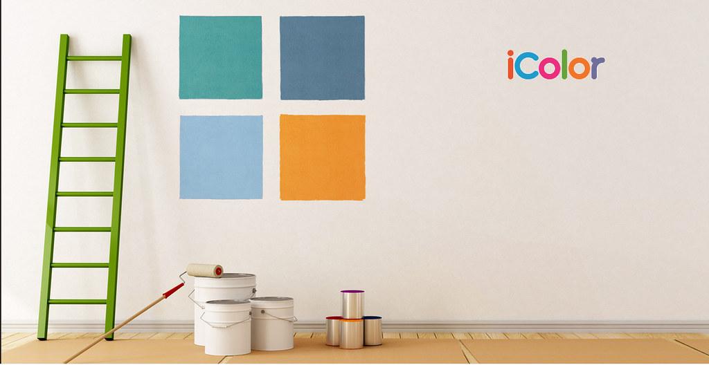 Leo Icolor - Paint Supply Store, Prestashop theme