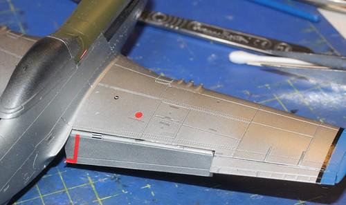 N.A. P-51D Mustang, Airfix 1/48 - Sida 4 42374093290_de897fdd3f