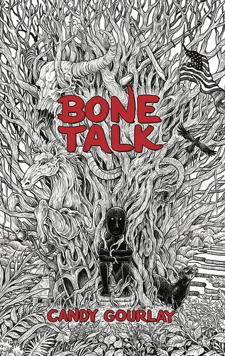 Candy Gourlay, Bone Talk