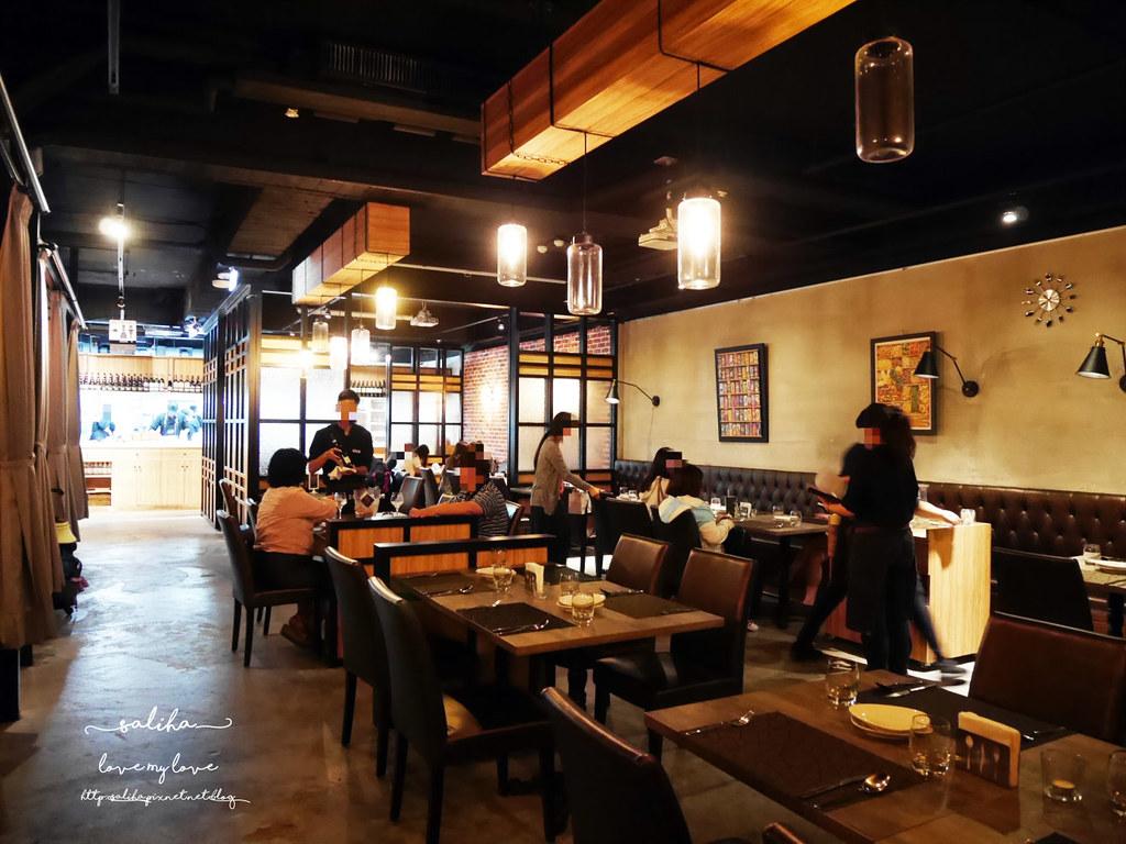 台北松山區小巨蛋站附近餐廳Ulove羽樂歐陸創意料理 (6)