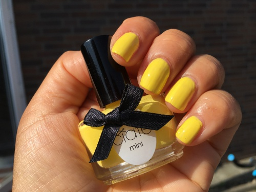 big yellow taxi2