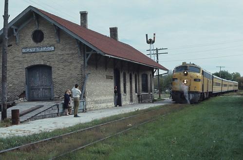 Waterloo, Wisconsin, Oct. 70