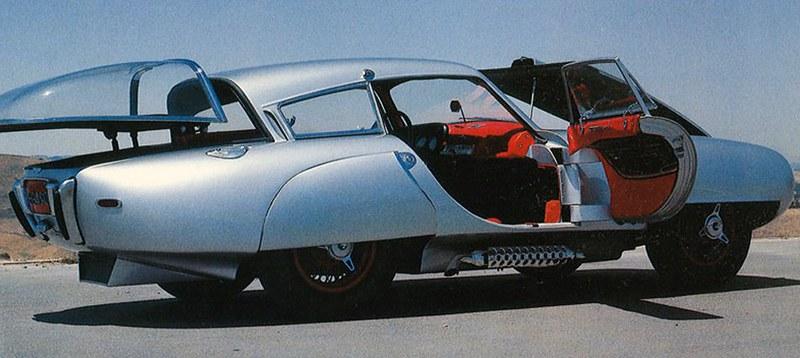Pegaso Z102 BS 2.5 Cupola Coupe