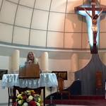 11-Vassula speaking about True Life in God
