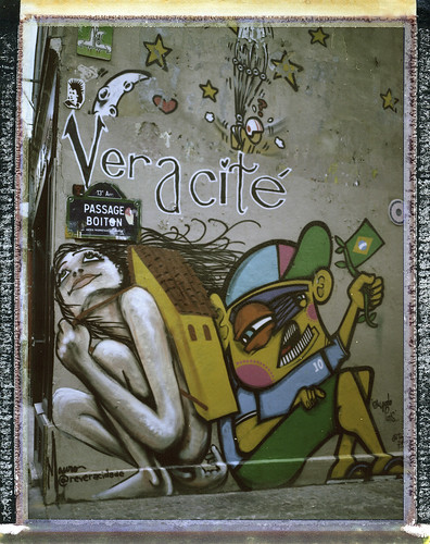 Veracidade, Paris 13