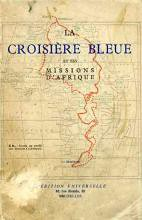 Le croisere bleue de Vincent de Moor y Claudek