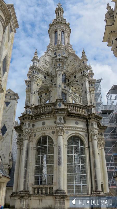 Castillos del Loira 06