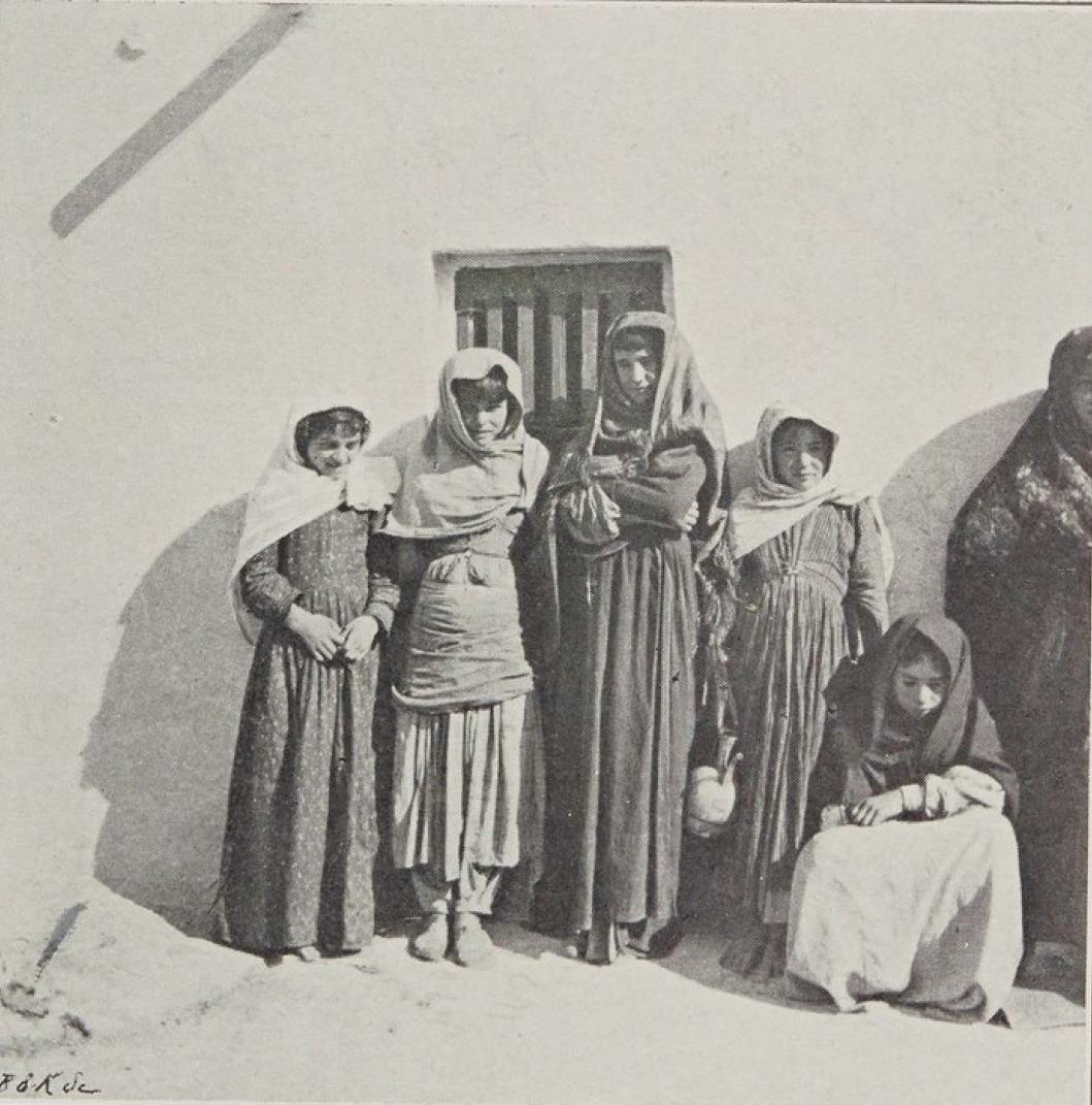 10. Дагестан. Аул Каранай