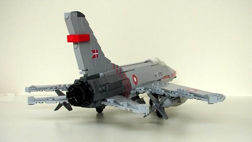 NA F-100 Super Sabre 100 (4)