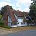 Timber framed cottage, Great Tey, Essex