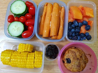 Vegan Lunch Box p38