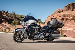 Harley-Davidson 1870 ULTRA LIMITED LOW FLHTKL 2019 - 2