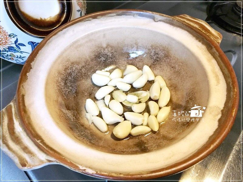 中餐廳 張亮的砂鍋魚頭做法