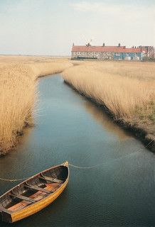Cley-next-the-Sea, Norfolk (1996).