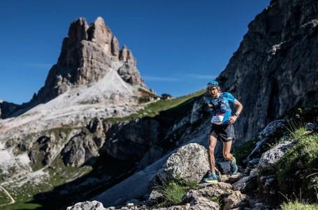 BĚŽELI JSME: Italské Lavaredo s hvězdným obsazením