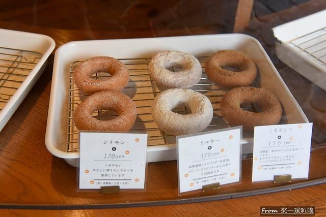黃豆甜甜圈 Nico05