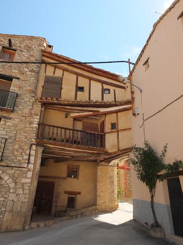 Casas 2 - Vista general