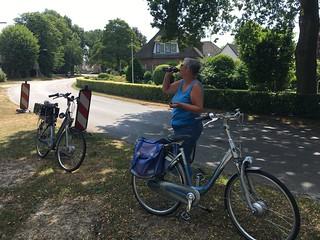 Friesland-Drenthe 4-14 juli 2018