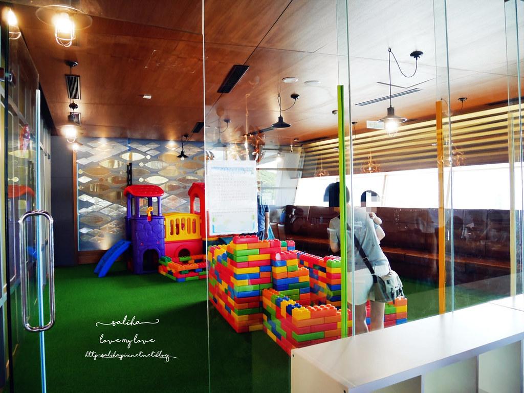 基隆NiceBay 尼斯灣海洋親子餐廳咖啡館