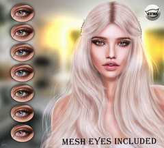 ::MD:: Katia Catwa Eye Applier + Mesh Eyes (unrigged)