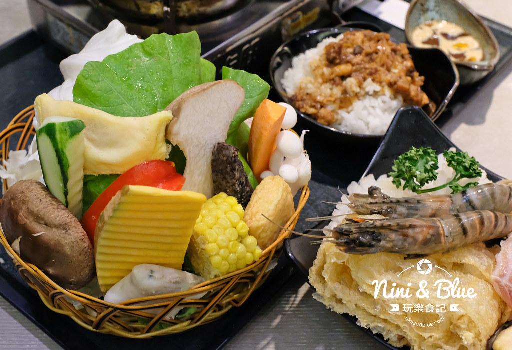 阿Q茶舍 台中簡餐 茶店12