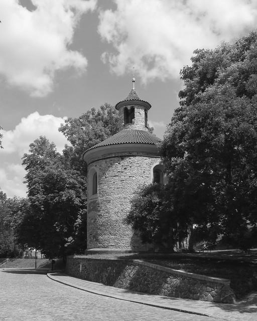 Rotunda of Saint Martin, Canon POWERSHOT SX120 IS